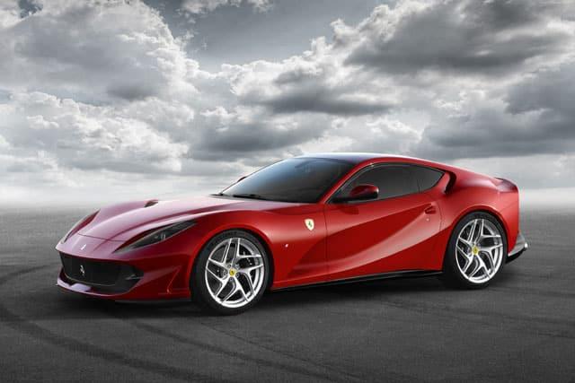 Top 10 fastest Ferrari of all time: Portofino