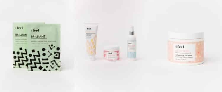 feel products Los mejores productos para el cuidado de la piel de verano para mujeres