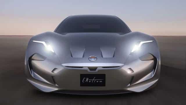 fisker emotion 100579259 m El coche eléctrico EMotion de 400 millas de Fisker podría cambiar las reglas del juego
