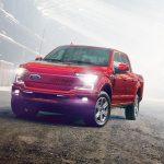 ford f 150 ev lead 1547759088 La camioneta pickup Ford F-150 totalmente eléctrica está sucediendo