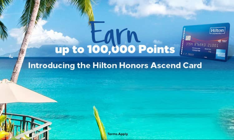 Tarjeta de crédito Hilton Honors 10 beneficios de una tarjeta de crédito Hilton Honors