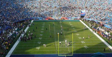 jacksonville jaguars ¿Cuánto cuesta asistir a un juego de los Jacksonville Jaguars?