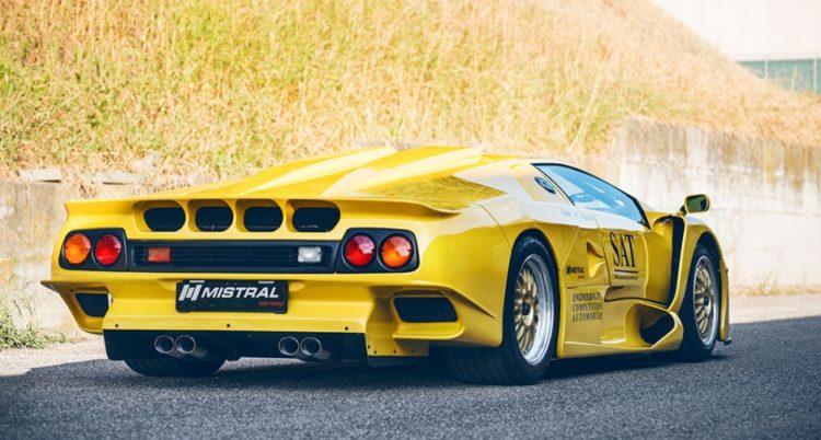 killer beeeee Los 10 modelos Lamborghini más caros jamás vendidos