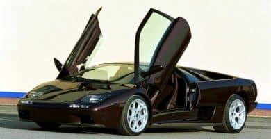 lamborghinidiablospecialedition 750 500 70 La historia y evolución del Lamborghini Diablo