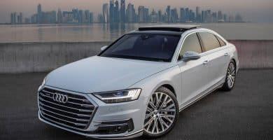 maxresdefault 2 Historia y evolución del Audi S8
