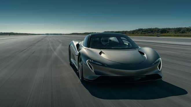 mclaren speedtail02 Todo lo que sabemos sobre el McLaren Speedtail hasta ahora