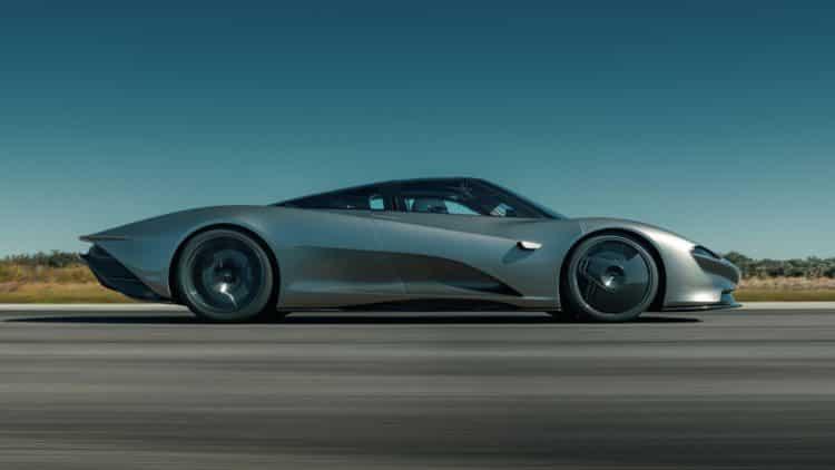 mclaren speedtail 100729338 e1616695782850 ¿Qué modelo de McLaren tiene la mayor potencia?