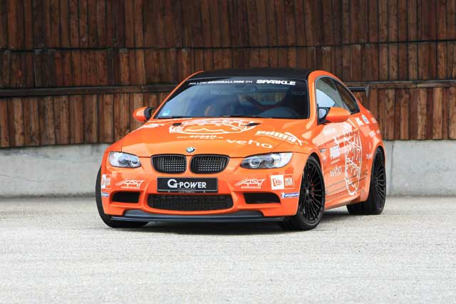 Top 10 most expensive BMW cars: M3 GTS