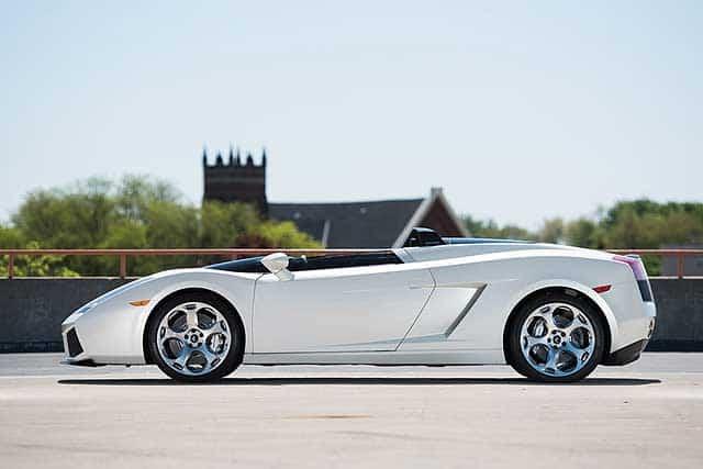 Los 10 Lamborghini más caros del mundo: Concept S
