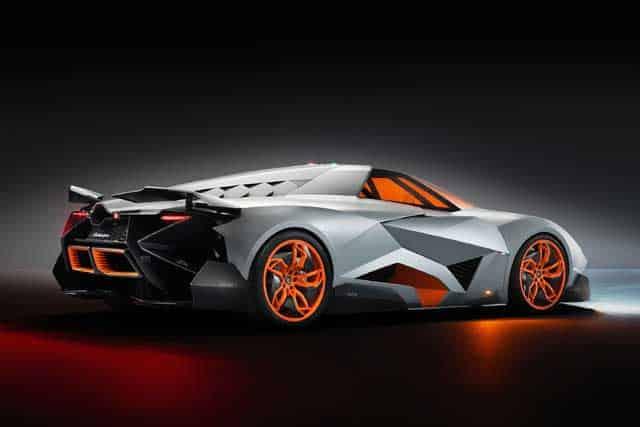 Los 10 Lamborghini más caros del mundo: Egoista