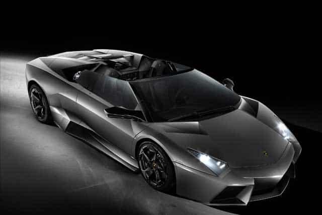 Los 10 Lamborghini más caros del mundo: Reventon