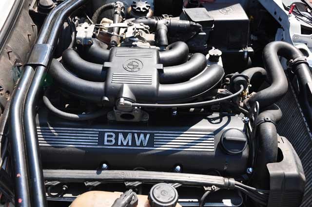 Los 6 motores BMW más confiables de todos los tiempos: M20