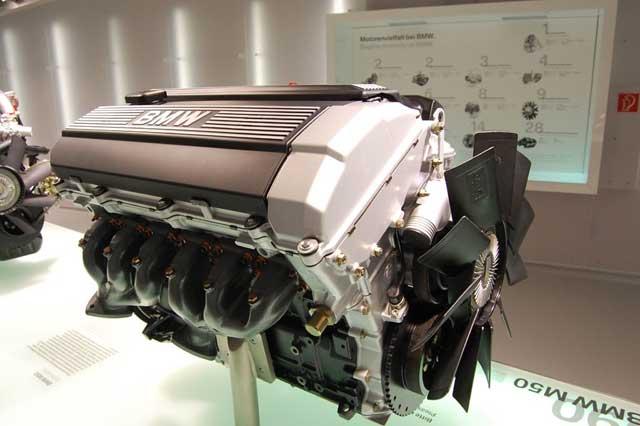 Los 6 motores BMW más confiables de todos los tiempos: M50