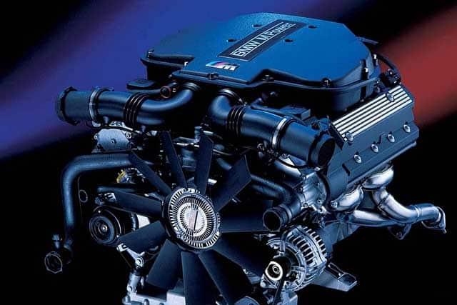 Los 6 motores BMW más confiables de todos los tiempos: S62
