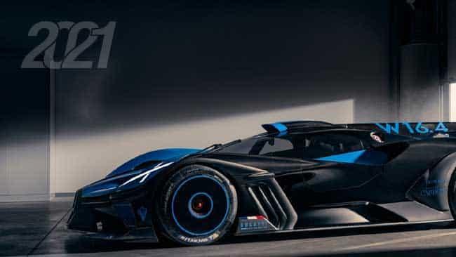 newest supercars of 2021 Los 9 superdeportivos más nuevos del mundo 2021