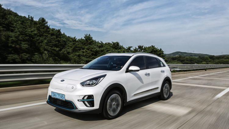 niro 31 20 coches eléctricos que no podemos esperar a ver en 2020
