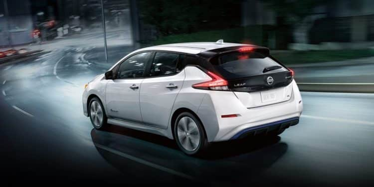 Nissan Leaf ev bestseller ev.jpg.ximg .l 12 m.smart Top 20 compactos de 2018