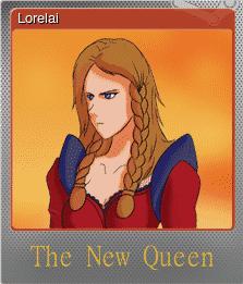 Queen Card Las 5 cartas coleccionables de Steam más caras