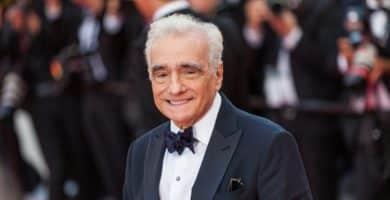 shutterstock 1091873957 scaled e1588944619723 Cómo Martin Scorsese logró un patrimonio neto de $ 100 millones