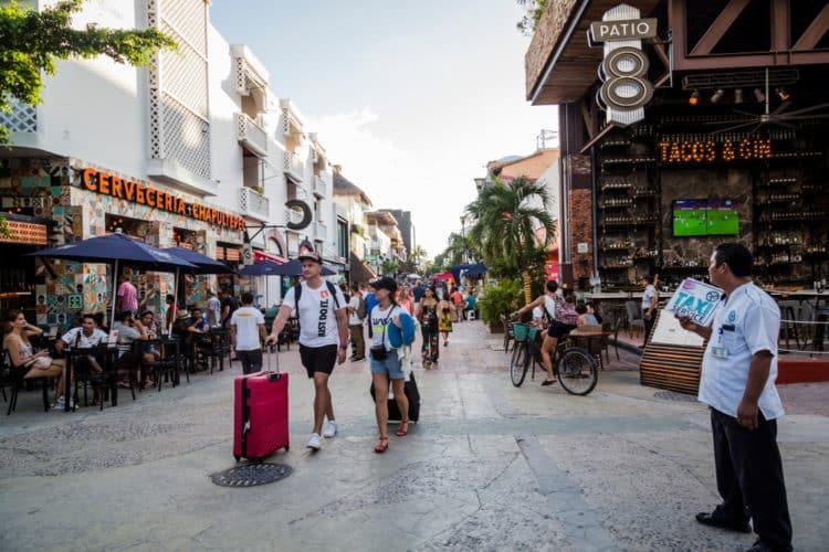Retail Therapy in La Quinta