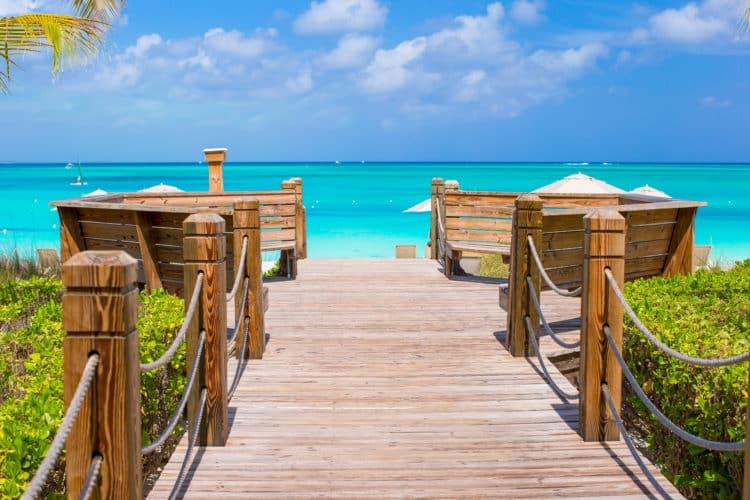 Providenciales, Turks y Caicos