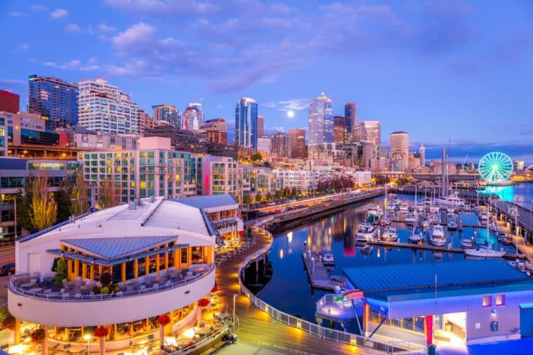 shutterstock 355279232 1 e1602427851521 Los 20 lugares más asequibles para vivir en la costa oeste