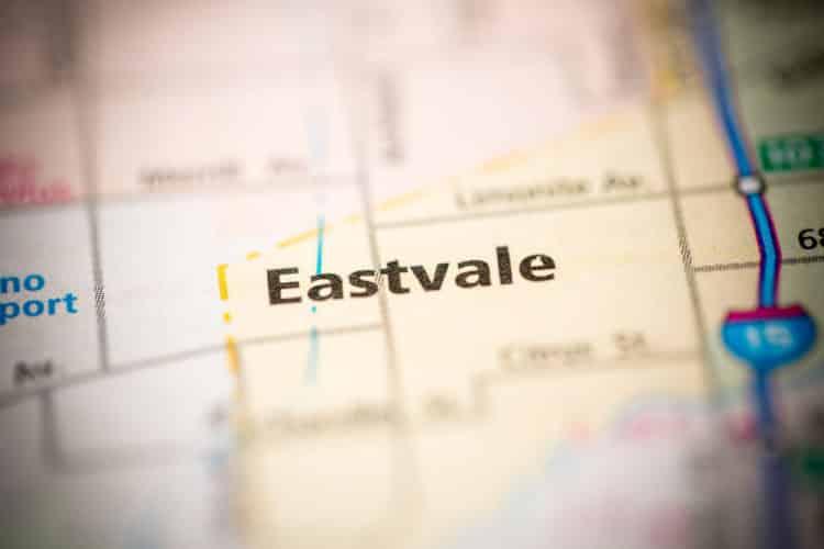 Eastvale, California