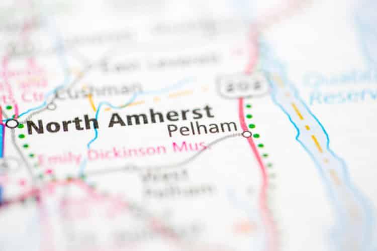 Pelham, Massachusetts