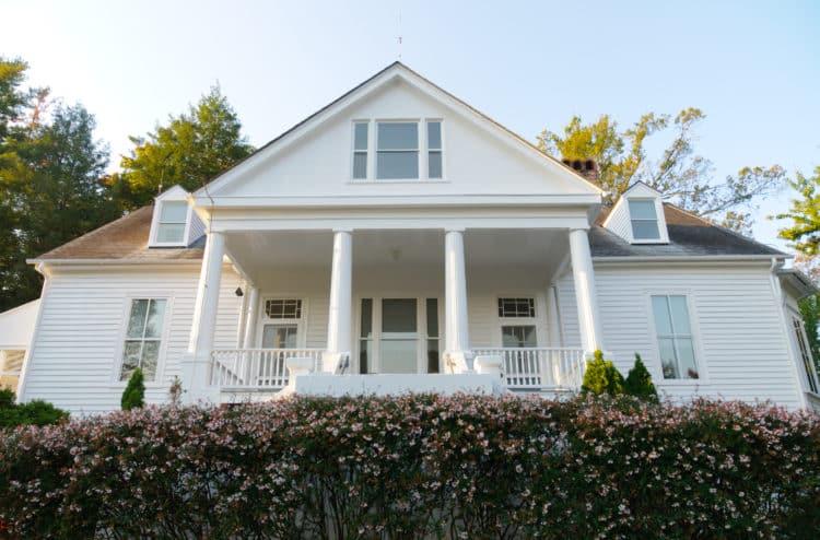 Carl Sandburg House