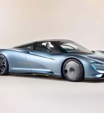 speedtail 051 Todo lo que sabemos sobre el McLaren Speedtail hasta ahora