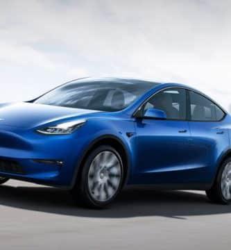 tesla model y front 1552622446 Una mirada más cercana al Tesla Model Y totalmente eléctrico