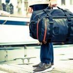 travteq Cómo empacar durante dos semanas en un equipaje de mano