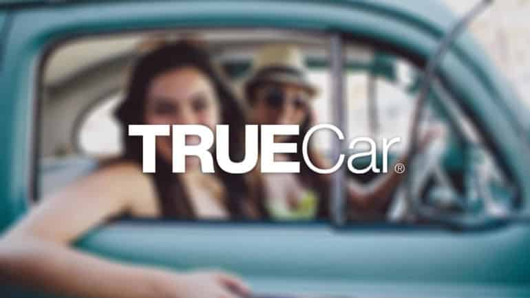 truecar logo 20 cosas que no sabías sobre TrueCar