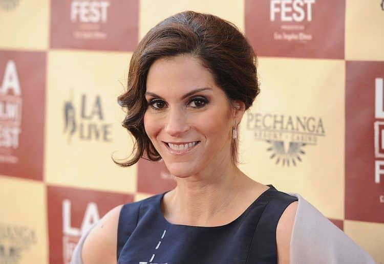 """Festival de cine de Los Ángeles estreno de Summit's """"Una vida mejor"""" - Alfombra roja"""