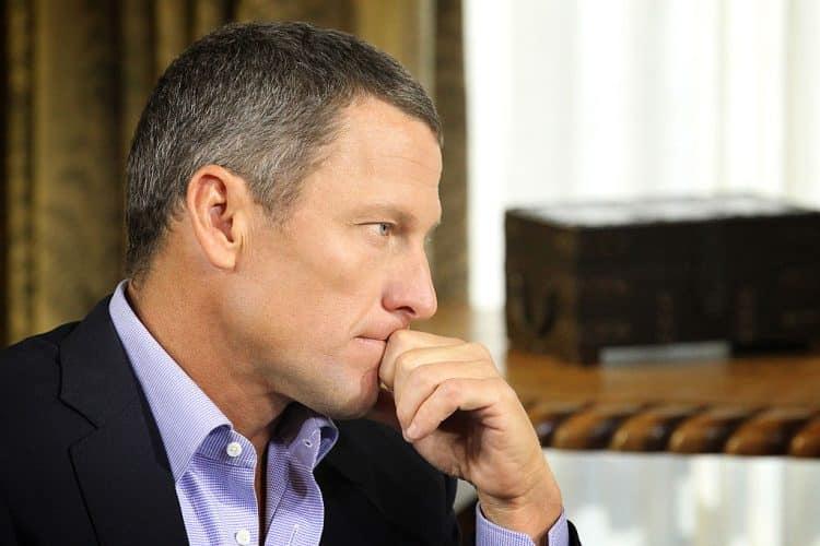 Entrevistas de Oprah Lance Armstrong