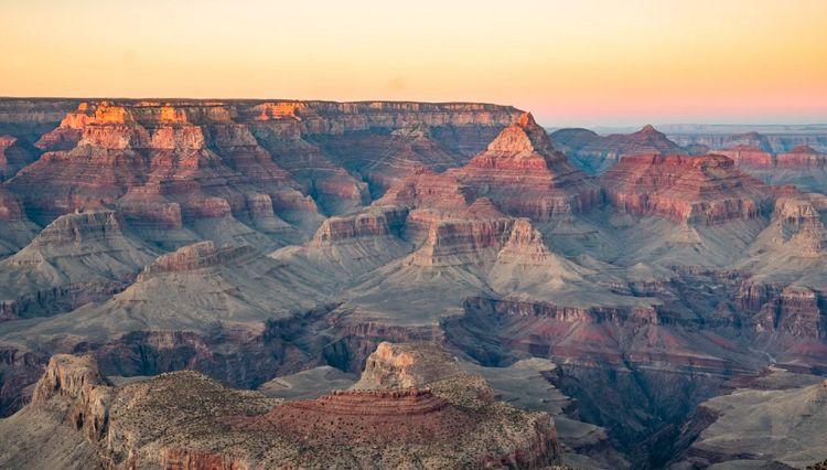 1620505635 373 Grand Canyon Las 20 mejores cosas para hacer en el Gran Cañón para turistas