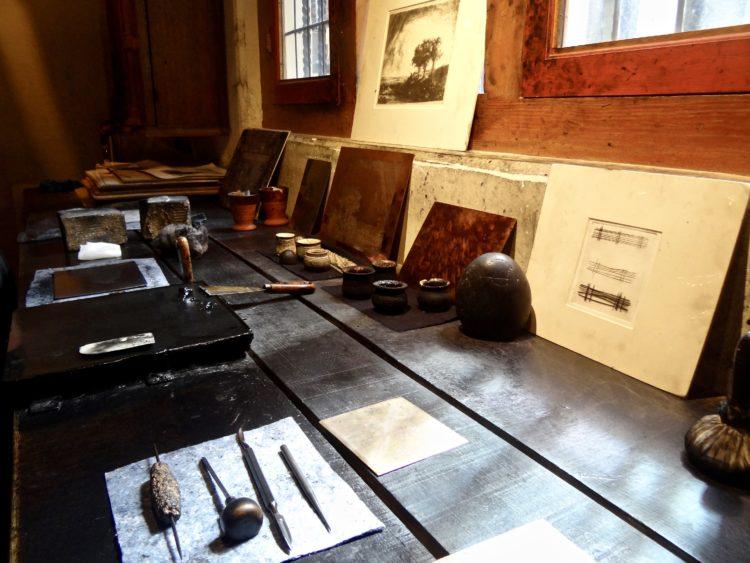 Museo Casa Lewis Howard Latimer
