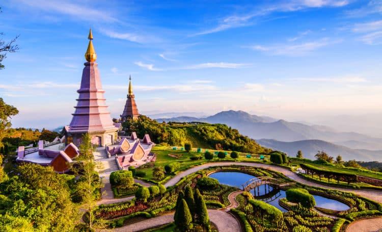 Diversión y juegos en Chiang Mai
