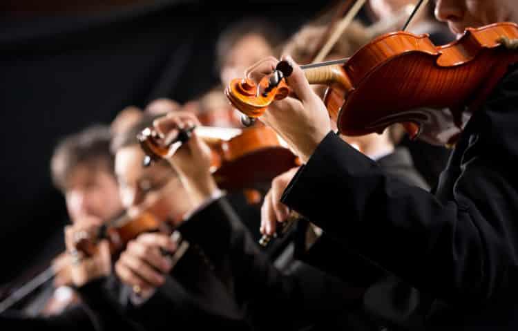 Orquesta Sinfónica de Wichita