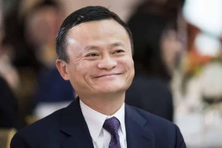 1620911734 Jack Ma 1 scaled e1578583850449 Los 10 multimillonarios asiáticos más ricos del mundo (actualizado para 2020)