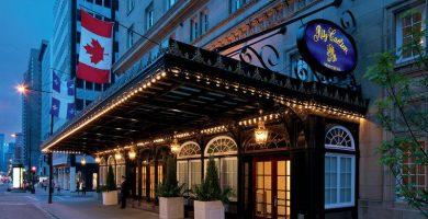 1620913580 Ritz Carlton Montreal Cinco de los hoteles más lujosos de Quebec