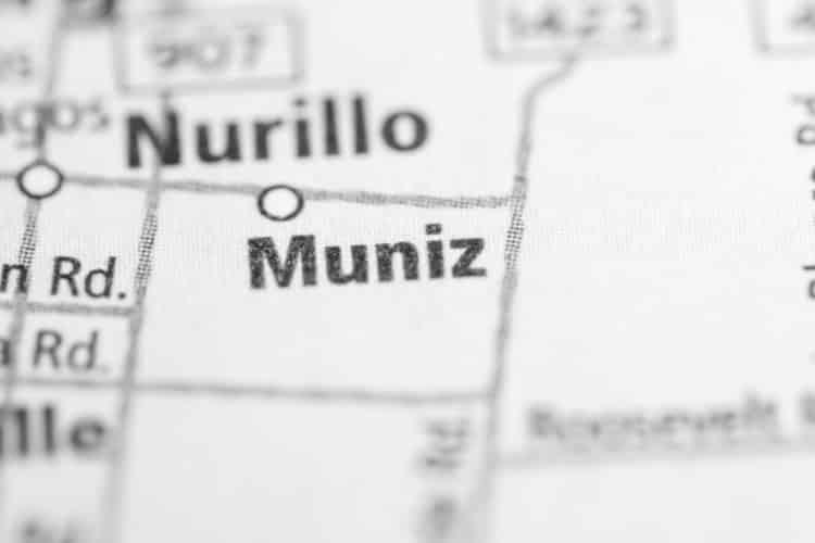 Muniz, Texas