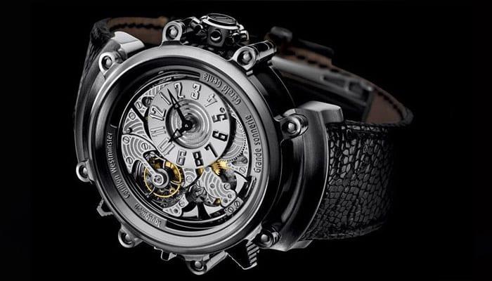 1735 Reloj Grande Complication