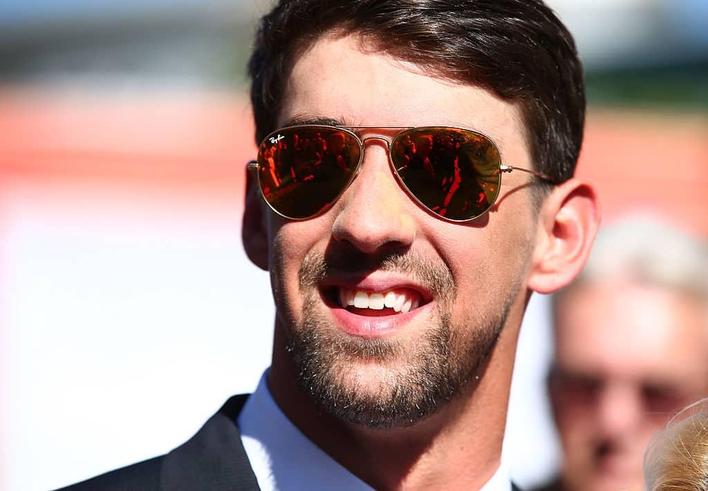 173774076 20 hechos que no sabías sobre Michael Phelps