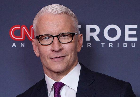 197568993aed429820523963e9bf5eee El patrimonio neto de Anderson Cooper es de $ 200 millones (actualizado para 2020)