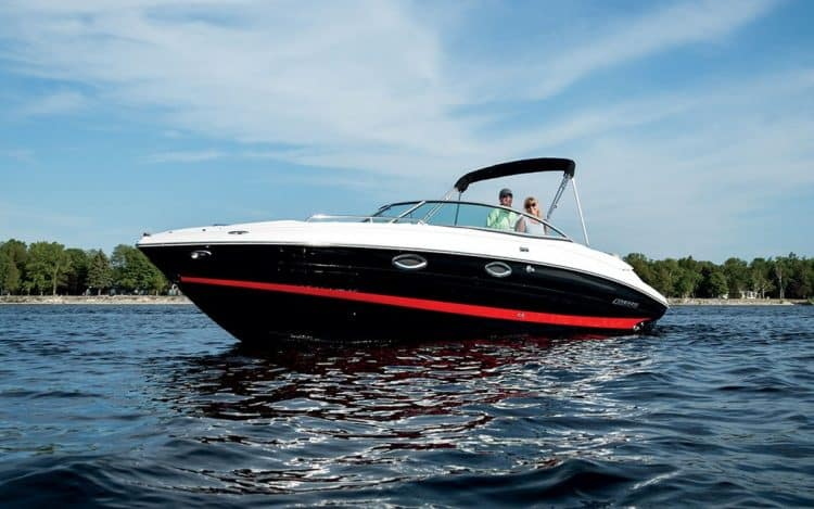 2016 Cruisers Sport Series 279 Sport Cuddy