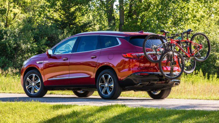 2020 Buick Enclave Avenir 2