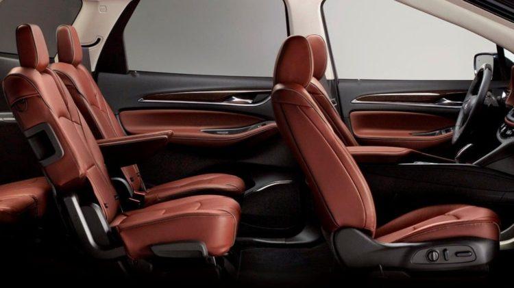 2020 Buick Enclave Avenir 4