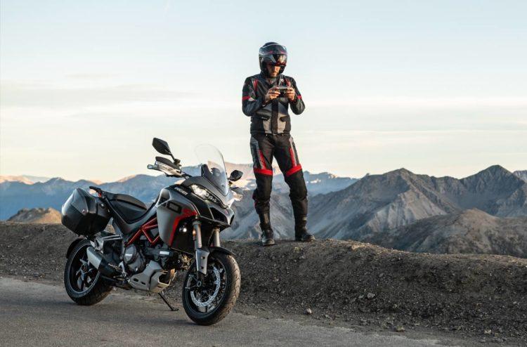 Ducati Multistrada 1260 S Grand Tour 2 2020