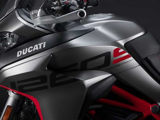2020 Ducati Multistrada 1260 S Grand Tour 5